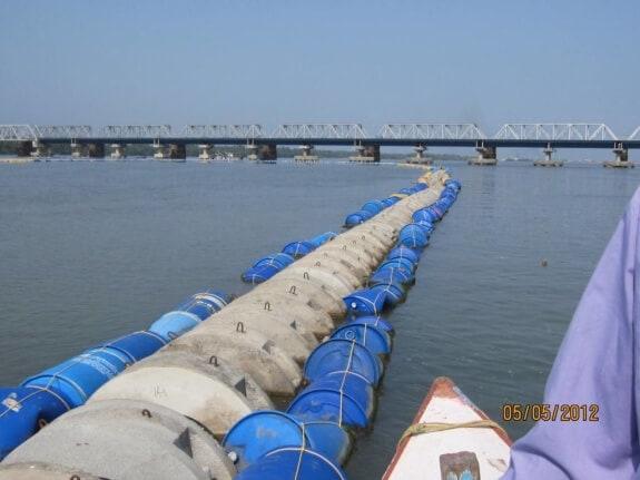 Water Front Consultancy