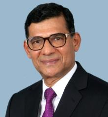 Capt. John Prasad Menezes